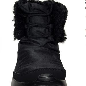 6ec60895d4f4 ... where to buy nike shoes nike kaishi winter high sneakerboots ankle  bootie 6952b e6a27